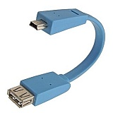 USB USB 2.0 AF to Mini 5P 150mm